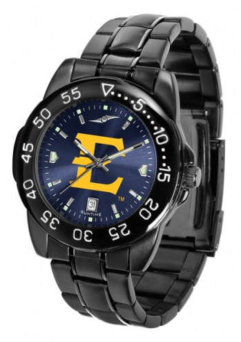 East Tennessee State Buccaneers FantomSport AnoChrome Men's Watch