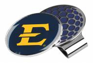 East Tennessee State Buccaneers Golf Clip