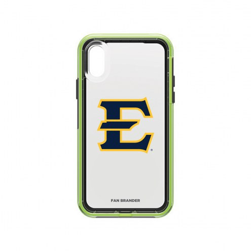 East Tennessee State Buccaneers LifeProof iPhone X/Xs Slam Case