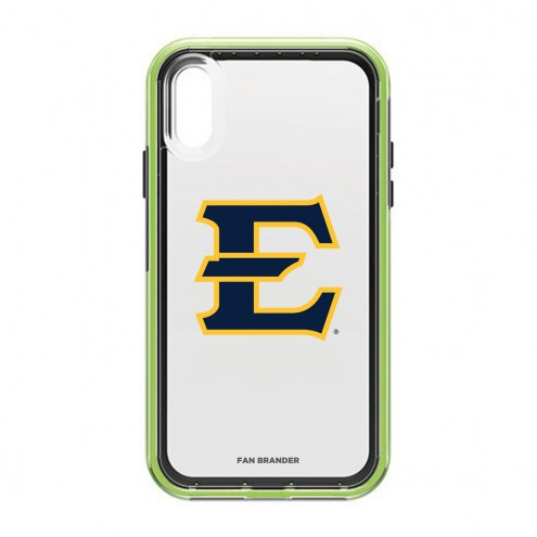 East Tennessee State Buccaneers LifeProof iPhone XR Slam Case