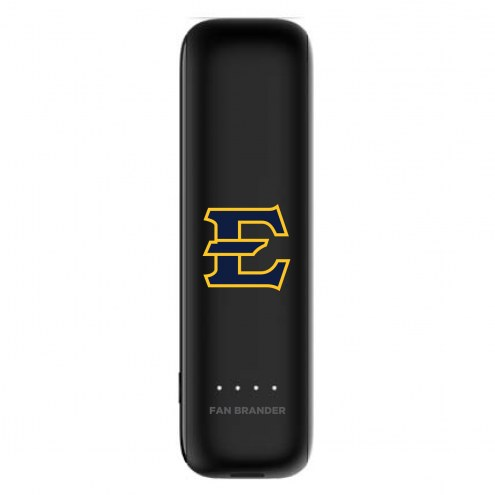 East Tennessee State Buccaneers mophie Power Boost Mini Portable Battery