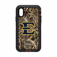 East Tennessee State Buccaneers OtterBox iPhone XR Defender Realtree Camo Case