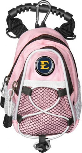 East Tennessee State Buccaneers Pink Mini Day Pack