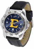 East Tennessee State Buccaneers Sport AnoChrome Men's Watch