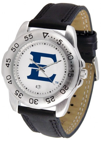 East Tennessee State Buccaneers Sport Men's Watch