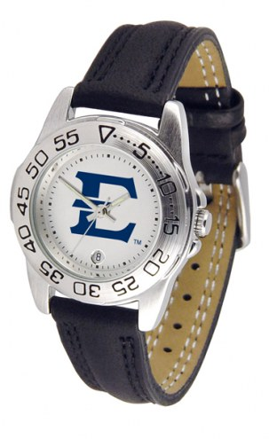 East Tennessee State Buccaneers Sport Women's Watch