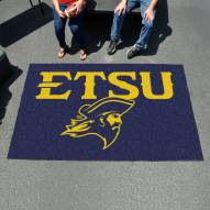 East Tennessee State Buccaneers Ulti-Mat Area Rug