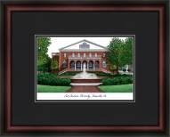 East Carolina University Academic Framed Lithograph