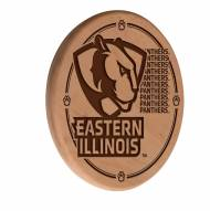 Eastern Illinois Panthers Laser Engraved Wood Sign