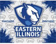 Eastern Illinois Panthers Logo Canvas Print