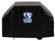 Eastern Illinois Panthers Logo Grill Cover
