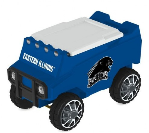 Eastern Illinois Panthers Remote Control Rover Cooler
