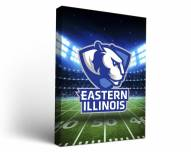 Eastern Illinois Panthers Stadium Canvas Wall Art