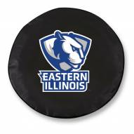 Eastern Illinois Panthers Tire Cover