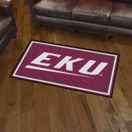 Eastern Kentucky Colonels 3' x 5' Area Rug