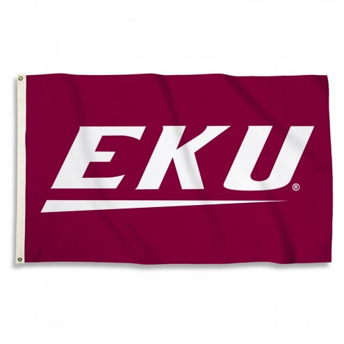 Eastern Kentucky Colonels 3' x 5' Flag