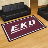 Eastern Kentucky Colonels 5' x 8' Area Rug