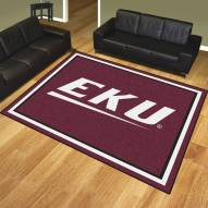 Eastern Kentucky Colonels 8' x 10' Area Rug