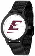 Eastern Kentucky Colonels Black Mesh Statement Watch