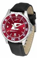 Eastern Kentucky Colonels Competitor AnoChrome Men's Watch - Color Bezel