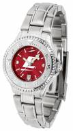 Eastern Kentucky Colonels Competitor Steel AnoChrome Women's Watch