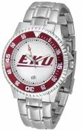 Eastern Kentucky Colonels Competitor Steel Men's Watch