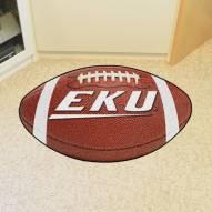Eastern Kentucky Colonels Football Floor Mat