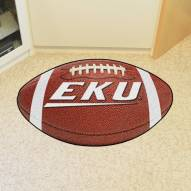 Eastern Kentucky Colonels Football Floor Mat