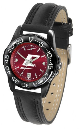 Eastern Kentucky Colonels Ladies Fantom Bandit AnoChrome Watch