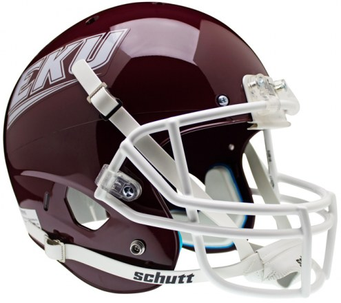Eastern Kentucky Colonels Schutt XP Collectible Full Size Football Helmet