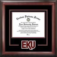 Eastern Kentucky Colonels Spirit Diploma Frame
