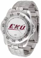 Eastern Kentucky Colonels Sport Steel Men's Watch