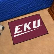 Eastern Kentucky Colonels Starter Rug