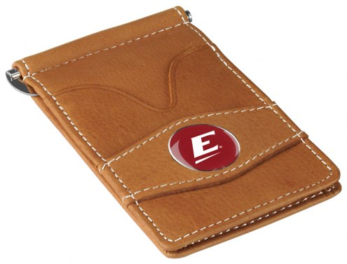 Eastern Kentucky Colonels Tan Player's Wallet