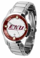 Eastern Kentucky Colonels Titan Steel Men's Watch