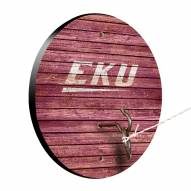 Eastern Kentucky Colonels Weathered Design Hook & Ring Game