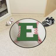 Eastern Michigan Eagles Baseball Rug