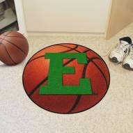 Eastern Michigan Eagles Basketball Mat