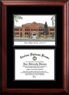 Eastern Michigan Eagles Diplomate Diploma Frame