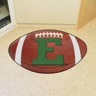 Eastern Michigan Eagles NCAA Football Floor Mat