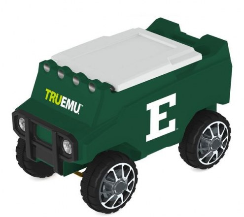 Eastern Michigan Eagles Remote Control Rover Cooler