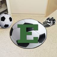 Eastern Michigan Eagles Soccer Ball Mat