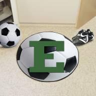 Eastern Michigan Eagles Soccer Ball Mat