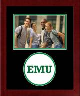 Eastern Michigan Eagles Spirit Horizontal Photo Frame