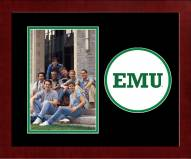 Eastern Michigan Eagles Spirit Vertical Photo Frame
