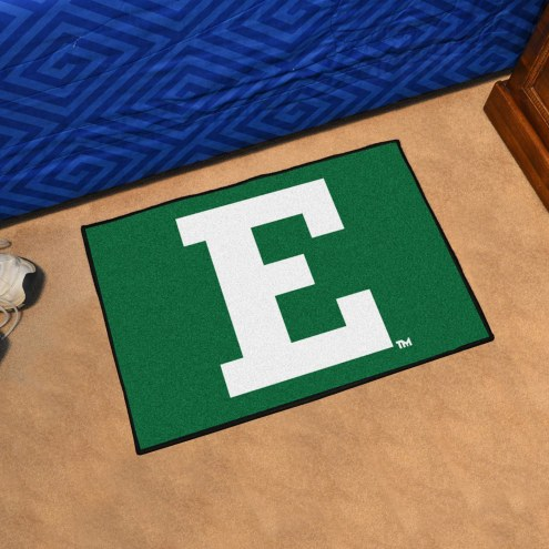 Eastern Michigan Eagles Starter Rug