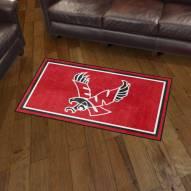 Eastern Washington Eagles 3' x 5' Area Rug