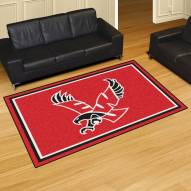Eastern Washington Eagles 5' x 8' Area Rug
