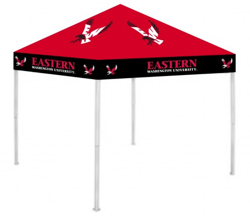 Eastern Washington Eagles 9' x 9' Tailgating Canopy