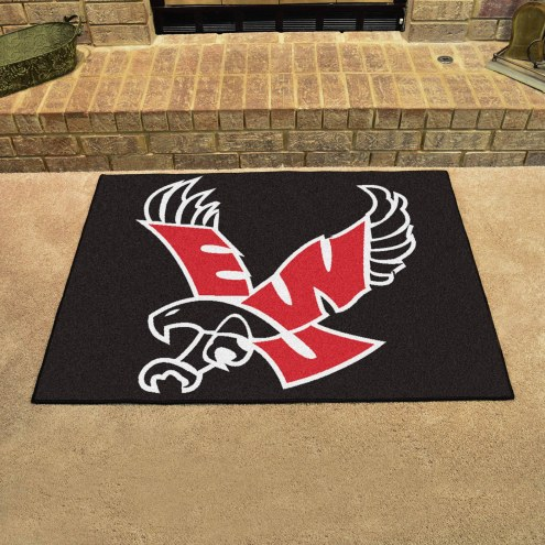 Eastern Washington Eagles All-Star Mat